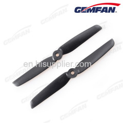 2倍GEMFANは、6030 2ペアCW CCWのクワッドローターガラス繊維ナイロンプロペラ英国の小道具