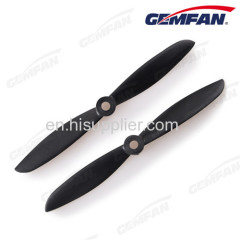 "6"" 6045 6x4.5 glass fiber nylon propellers propeller for quadcopter/plane"