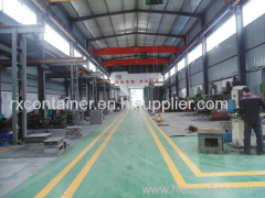 Qingdao ruoxian automatisierungstechnik co., Ltd