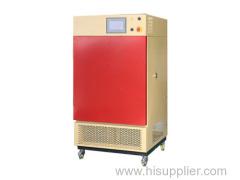 umidità temperatura della camera di test di stabilità per uso farmaceutico