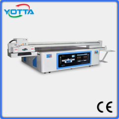 Yotta large format 3D lenticular UV Inkjet Printer with 4ft*8ft size