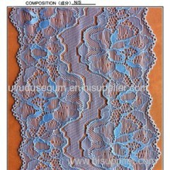 13.5 Cm Galloon Lace cotton lace trim (J0066A)