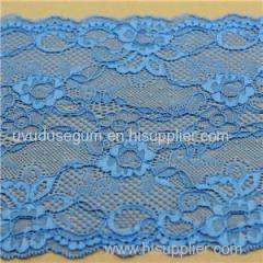 Knitting Jacquard 18 Cm Galloon Lace for Underwear (J0098)