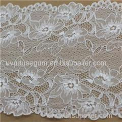 18 Cm Galloon Lace(J0095)Voile Knitting Lace Trimmings for Women Dress Clothing