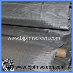 stainless steel filter mesh fabric