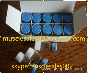 HGH/ cjc-1295/ Top Quality HGH with Suitable Price / Human Growth Hormone