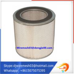 China refillable air filter cartridge customized