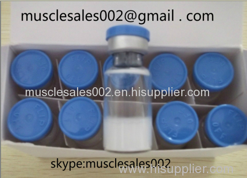 sermorelin /HGH/ Top Quality HGH with Suitable Price / Human Growth Hormone