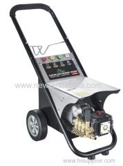 single phase electric power washer