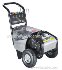 high pressure washer electric