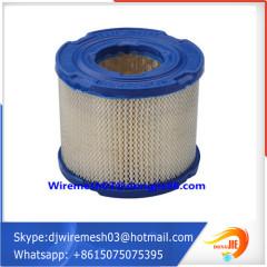 Heibei refillable air filter cartridge customized