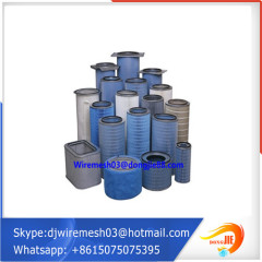 Hot sale air filter cartridge fabricatio