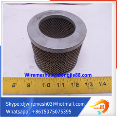 Dongjie cellulose paper air filter cartridge supplier