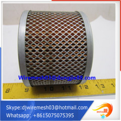 air compressor filter cartridge/welding smoking air filter cartridge