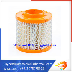Heibei air filter cartridge fabrication product