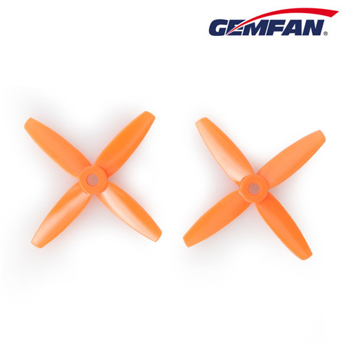 4 blade 3x3.5 inch BN PC bullnose scale model airplane propeller