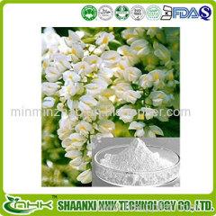 Natural 98% Rhamnose Powder