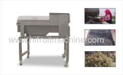 Grape Destemmer Machine & Grape Stemming Machine