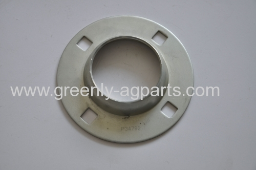 John Deere Tillage Parts Pressed Flanged Housing - A34792
