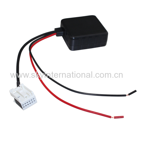 bluetooth module for vw rcd 210 310 510 wireless music. Black Bedroom Furniture Sets. Home Design Ideas
