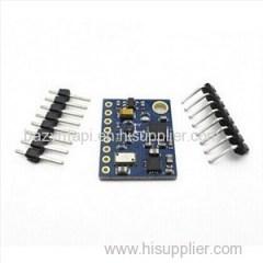 GY-86 10DOF BMP085 Module MS5611 HMC5883L MPU6050 Module MWC Flight Control Sensor Module