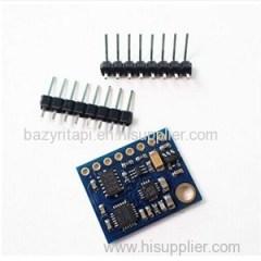 GY-85 IMU 9-Aixs ITG3200/ITG3205 ADXL345 HMC5883L Sensor Module