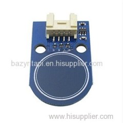 Touch Switch Sensor Module Double Sided Touch Sensors TouchPad 4p/3p Interface
