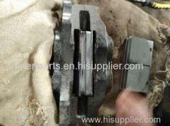 Shantui SR20M Road roller spare parts brake caliper 263-18-01100 wheel axle brake assy