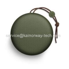 Bang&Olufsen Beoplay A1 Portable Wireless Bluetooth Speakers Moss Green