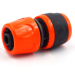 Plastic soft 19mm water hose pipe fitting