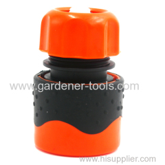 "Plastic 1/2"" water hose pipe soft female waterstop fitting"
