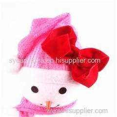 Christmas Wholesale Hair Bows For Girls