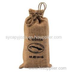 Jute Gift Bags Product Product Product