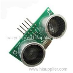 US-100 Ultrasonic Sensor Module Temperature Compensation Distance Measuring
