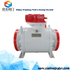 3PC Forged Trunnion Ball Valve