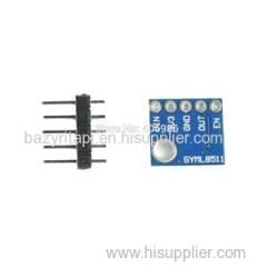 GY-ML8511 UV Sensor Module Analog Output