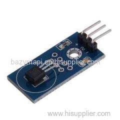 DS18B20 Digital Temperature Sensor Module + Cable