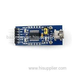 FT232 FT232RL USB To TTL USB To UART Serial Port Module Micro USB