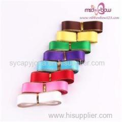 Satin Ribbon Polyester Ribbon