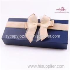 Organsa Ribbon Bow For Gift Box