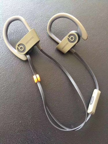 c842cf8eabe Wholesale hot beats by dr dre wireless bluetooth powerbeats 2.0 earphone  gold headphones noise cancelling headphones