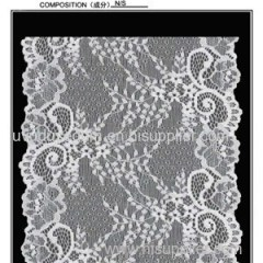 Fashion 17.5cm Galloon Lace for Garment / DIY cloth