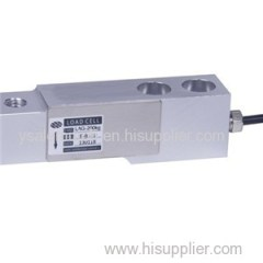 Tank and Hopper Scale Load Cell LAG-E