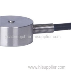 micro structure load cell Load Cell sensor for force measuring in a narrow space LAU-C4 and LTU-C4