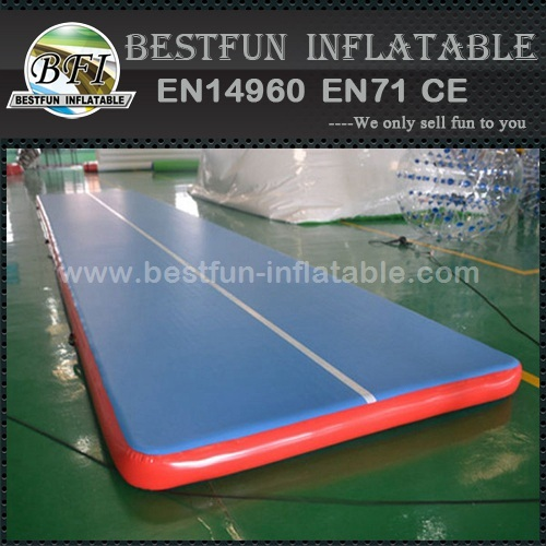 Exercise Equipment Floor Inflatable Gym Mat