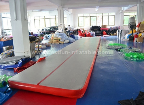 Drop Stitch DWF Material Water Sports Inflatable Air Mat GYM