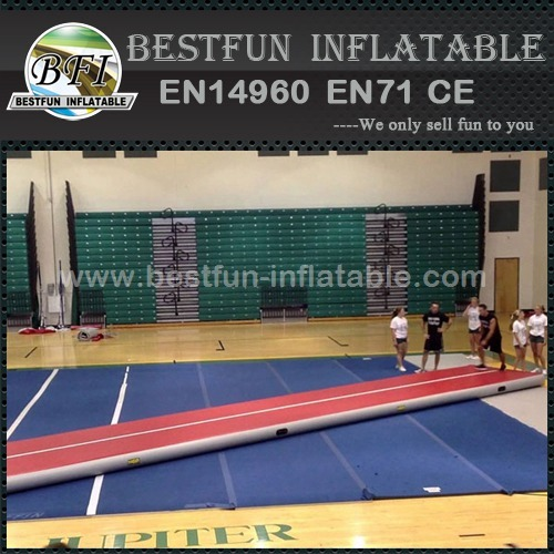 Air Track Drill For Gym