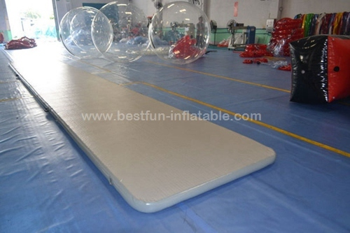 Hot Sale Cheerleading Inflatable Air Track