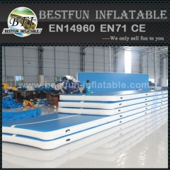 Air Gym Gymnastics Equipments