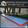 Outdoor Sports Exercise Equipment Inflatable Gym Mat